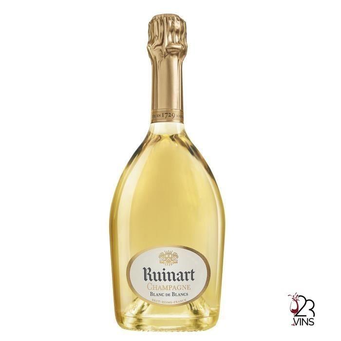 Champagne Ruinart Blanc de Blancs Brut 75cl