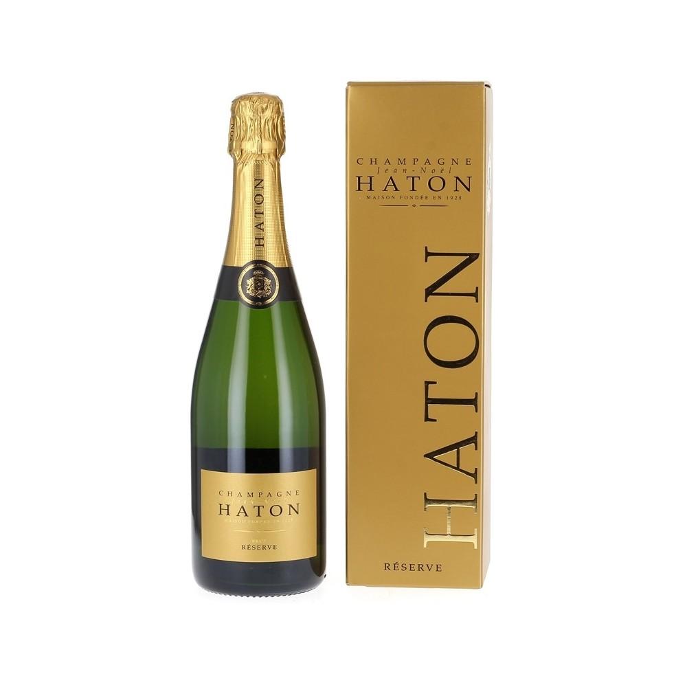 Champagne Jean Noël HATON -...