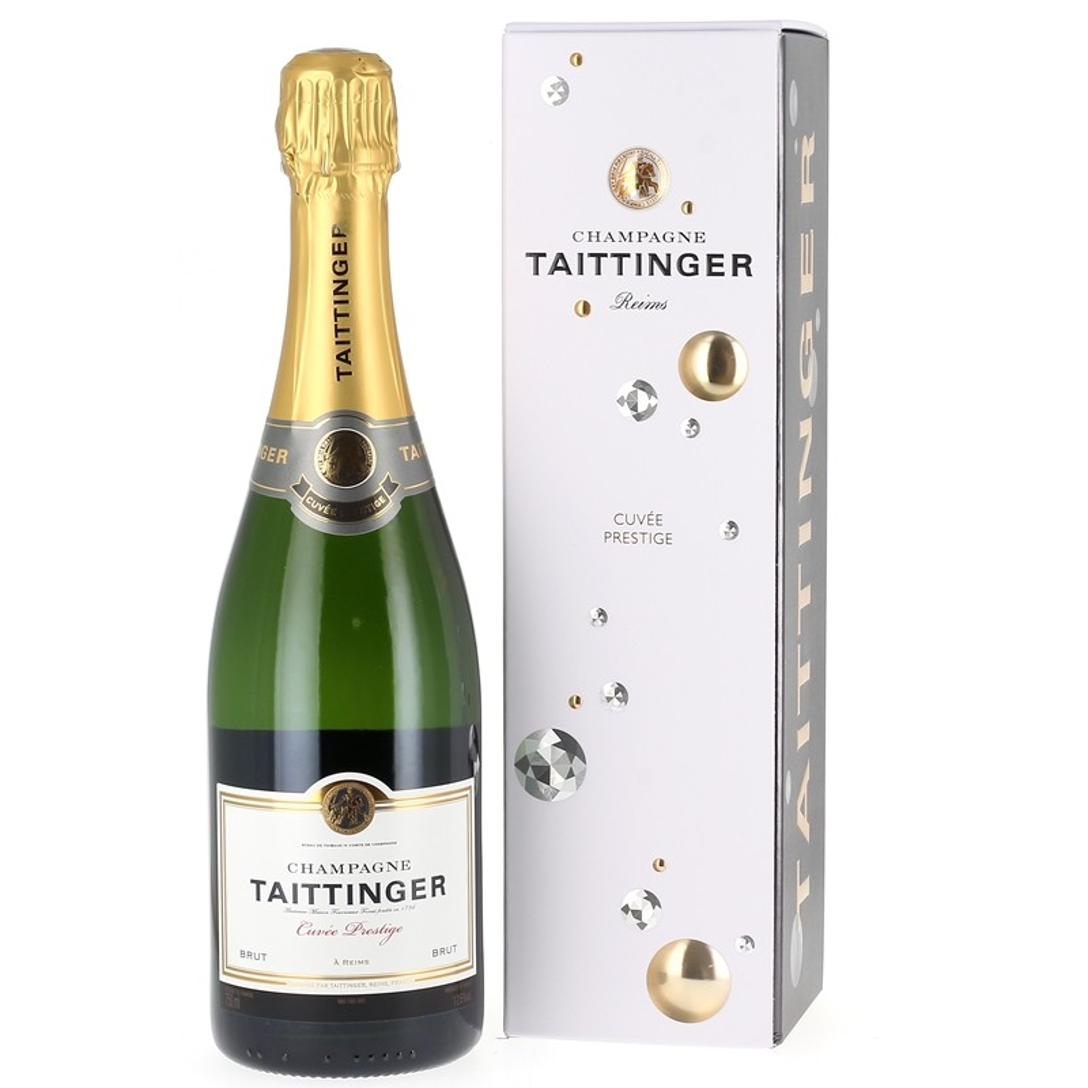 Champagne Taittinger Brut -...