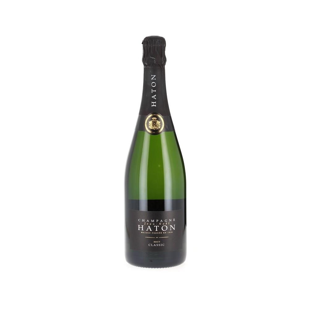 Champagne Jean-Noel HATON...