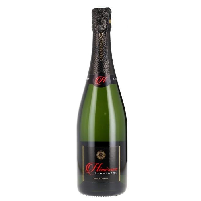 Champagne Hémérence Brut