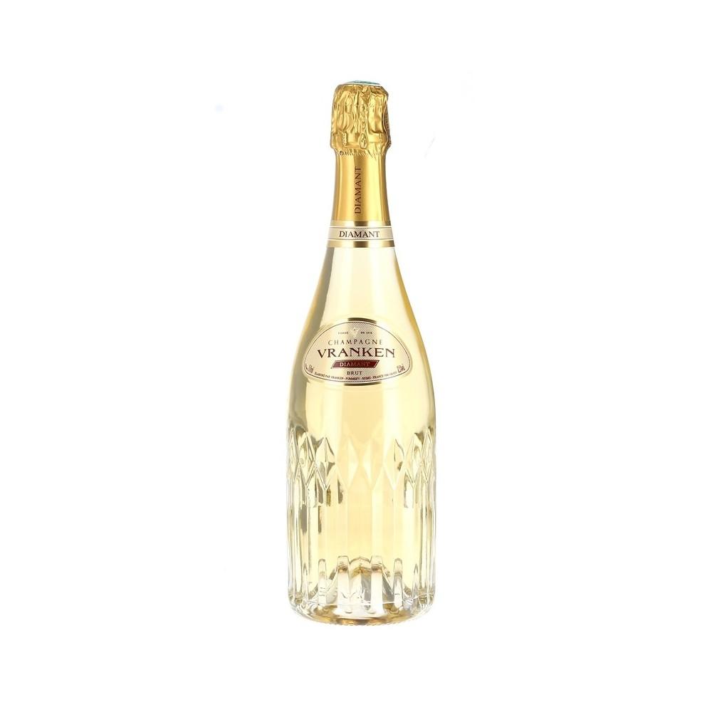 Champagne Vranken - Diamant Brut