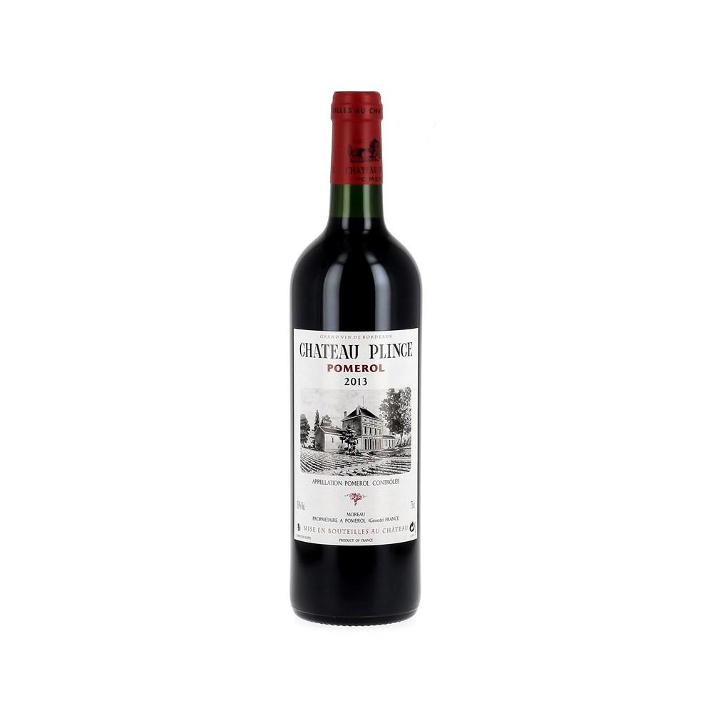 Château Plince 2013 - Pomerol Rouge