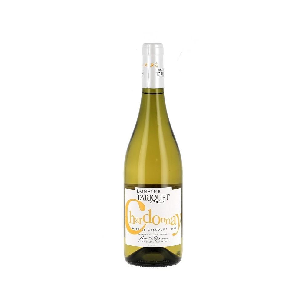 Chardonnay 2019 - Domaine du Tariquet