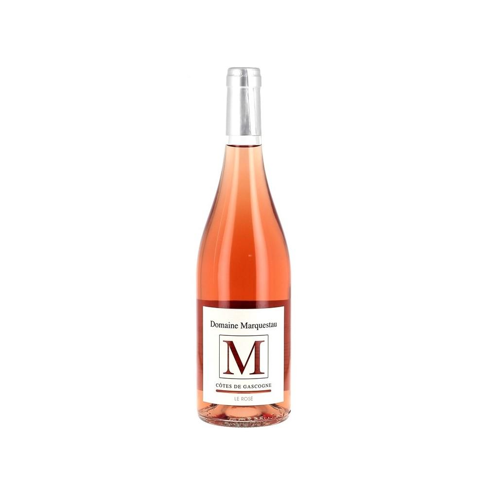 Domaine Marquestau Rosé - Côte de Gascogne