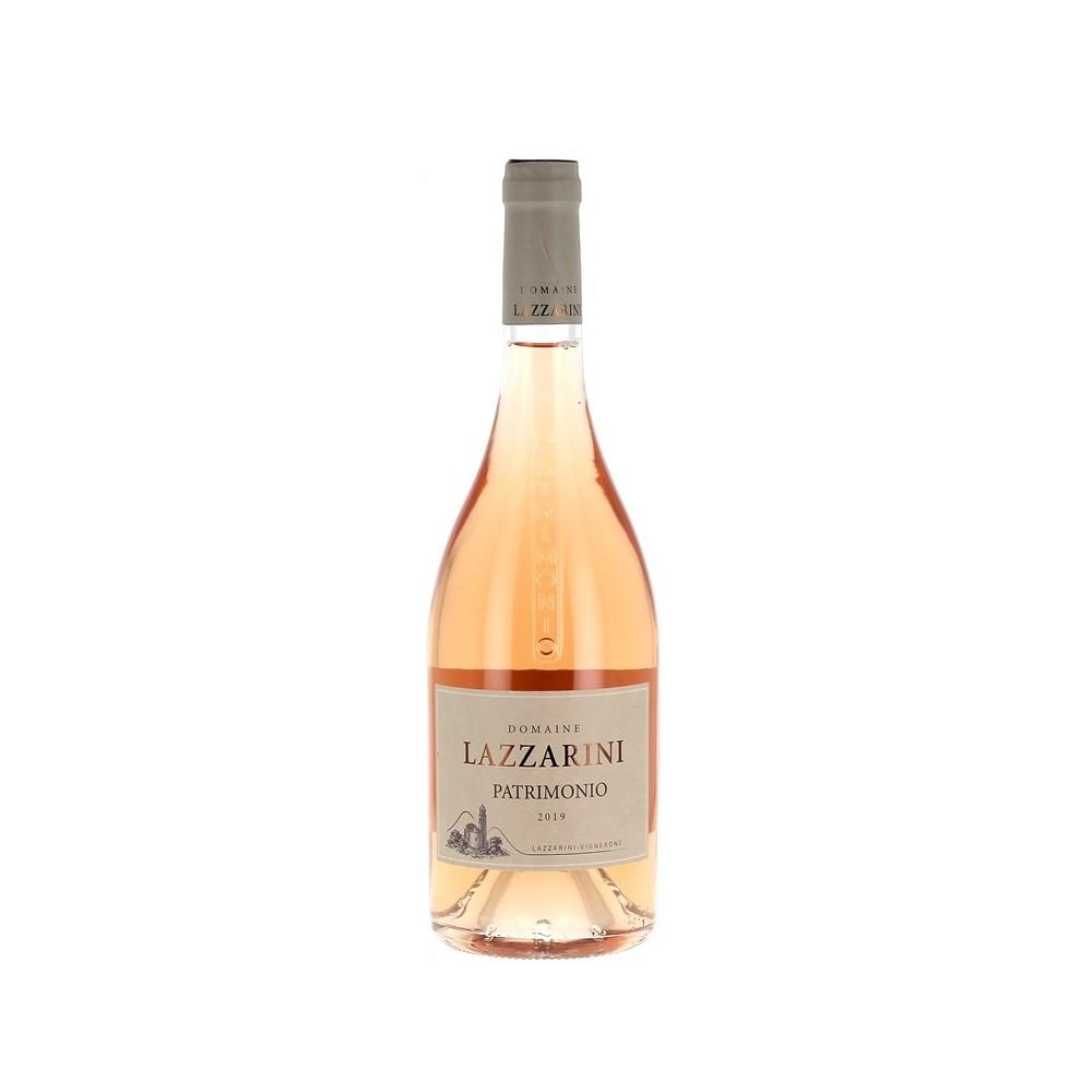 Patrimonio Rosé Domaine Lazzarini AOP 2019