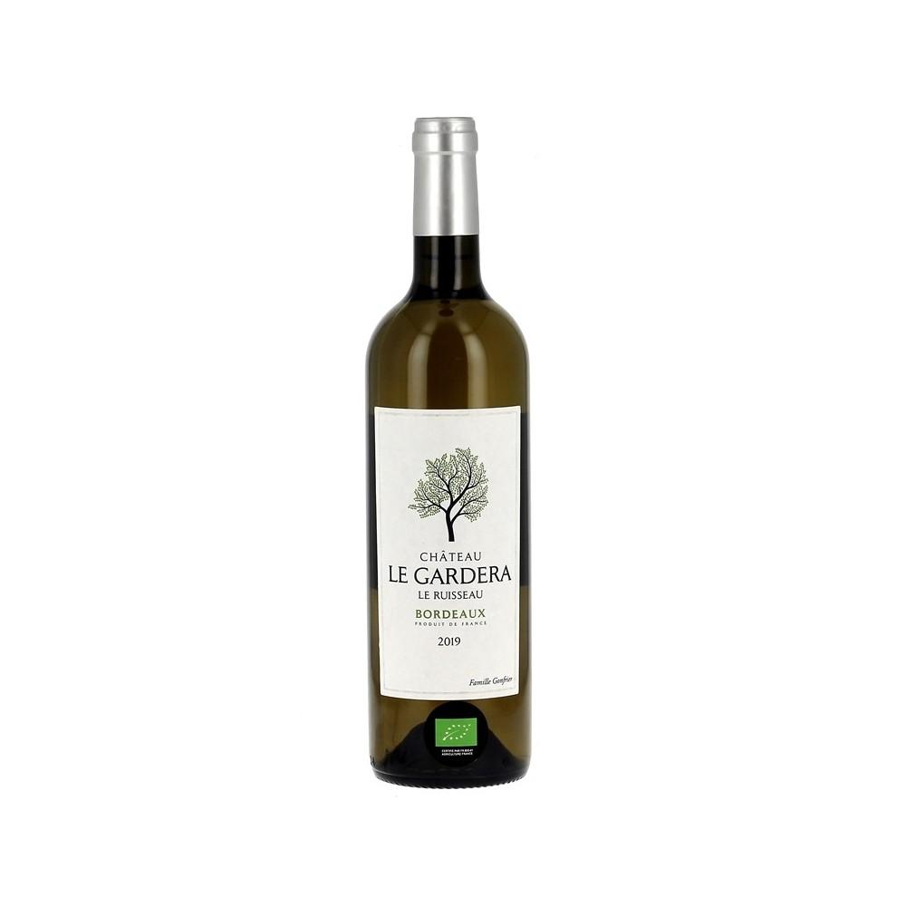 Château Le Gardera 2019 - Bordeaux Blanc