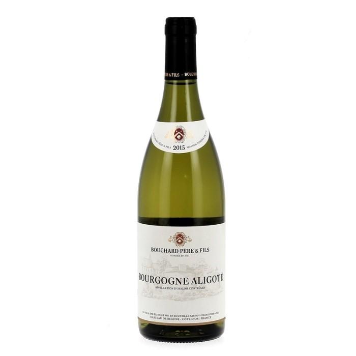 Bourgogne Aligoté Bouchard 2015