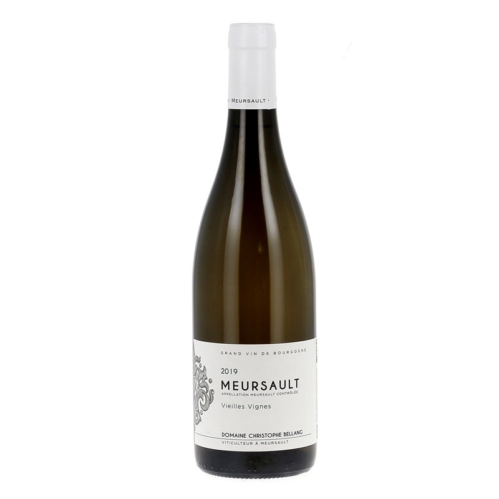 Meursault 2019 - Vieilles vignes