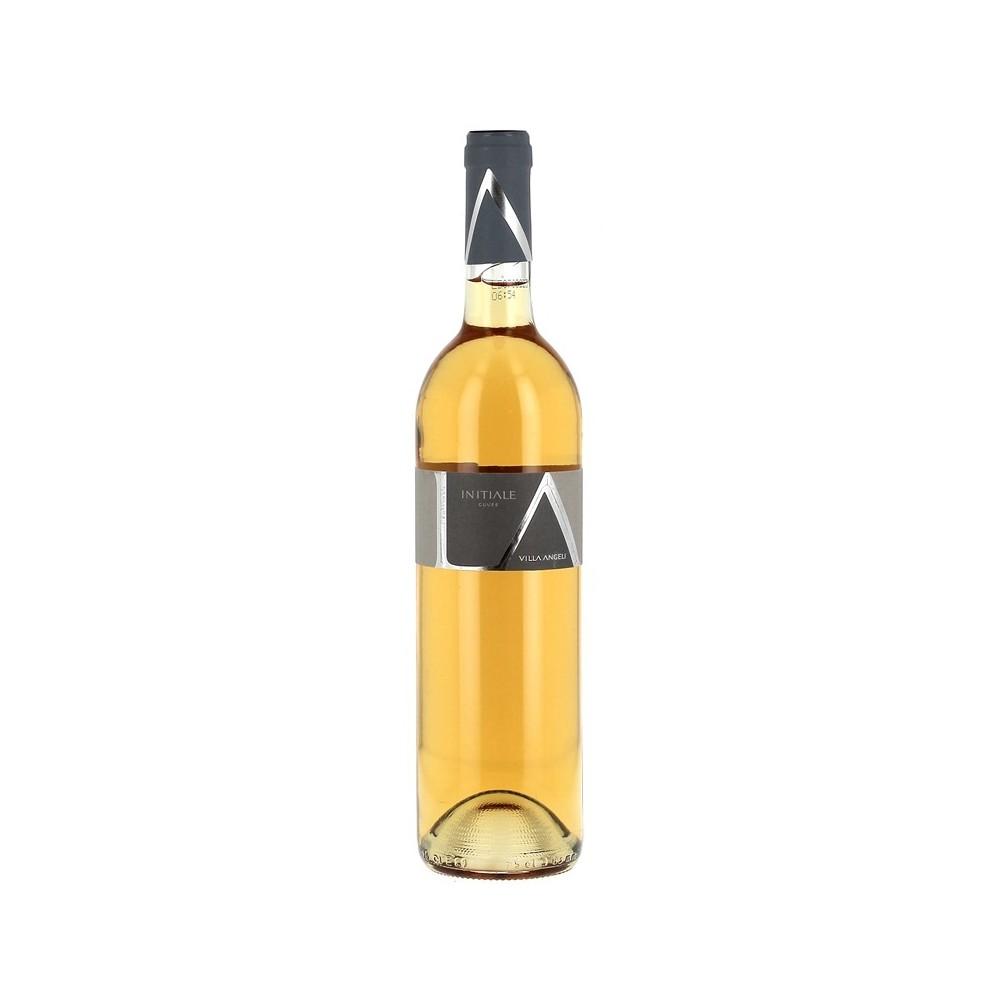 La Villa Angeli - Initiale 2014 - Vin blanc
