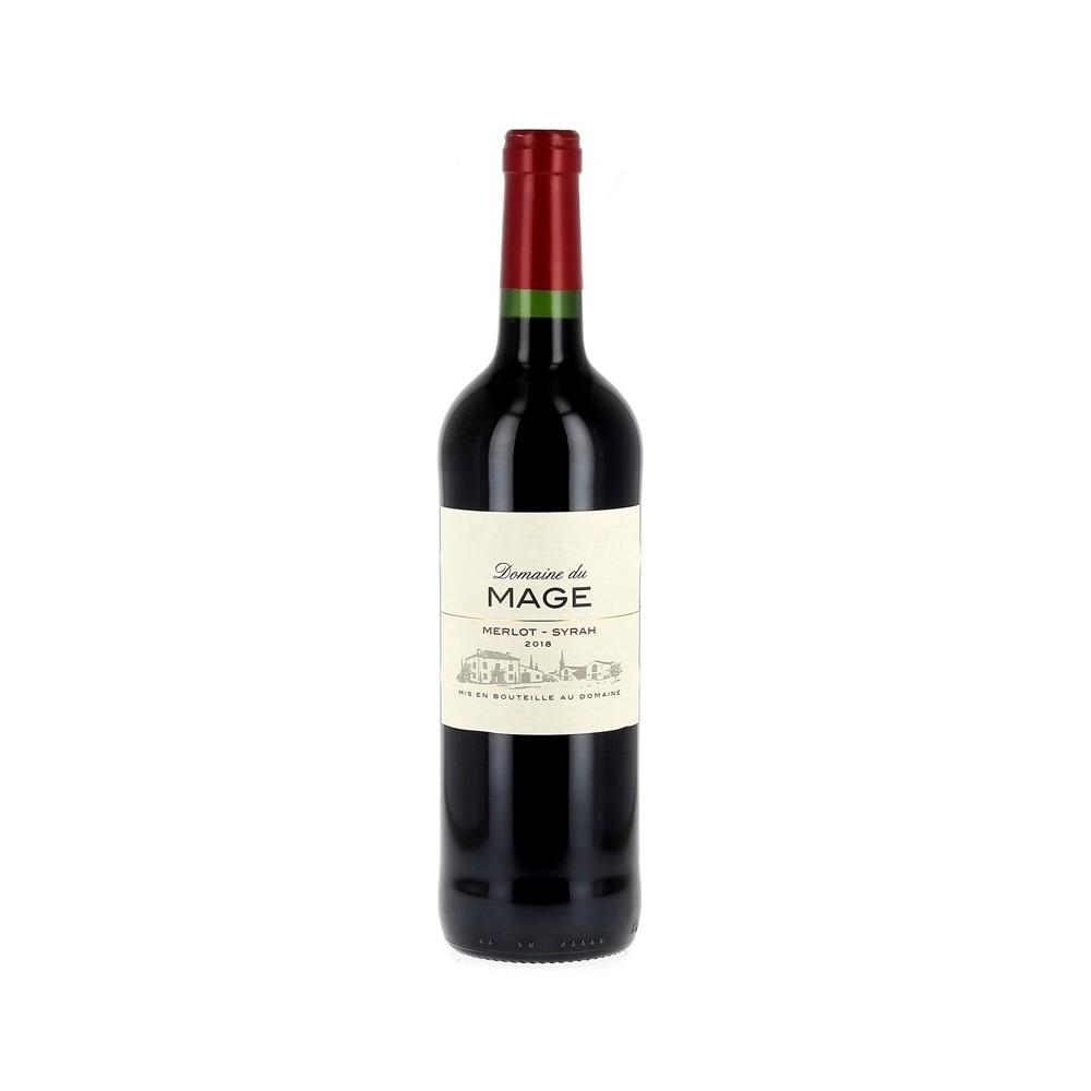 Domaine du Mage 2018 - Domaine du Tariquet