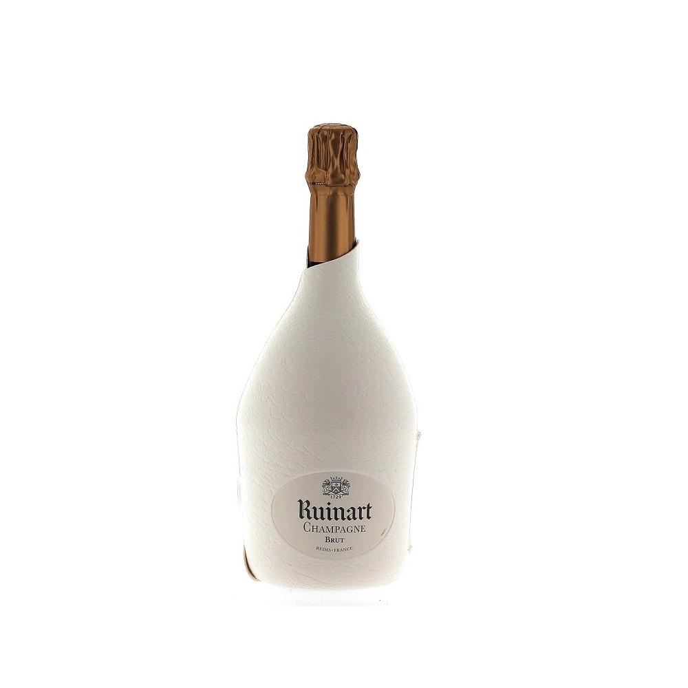 """Champagne """"R"""" de Ruinart..."""