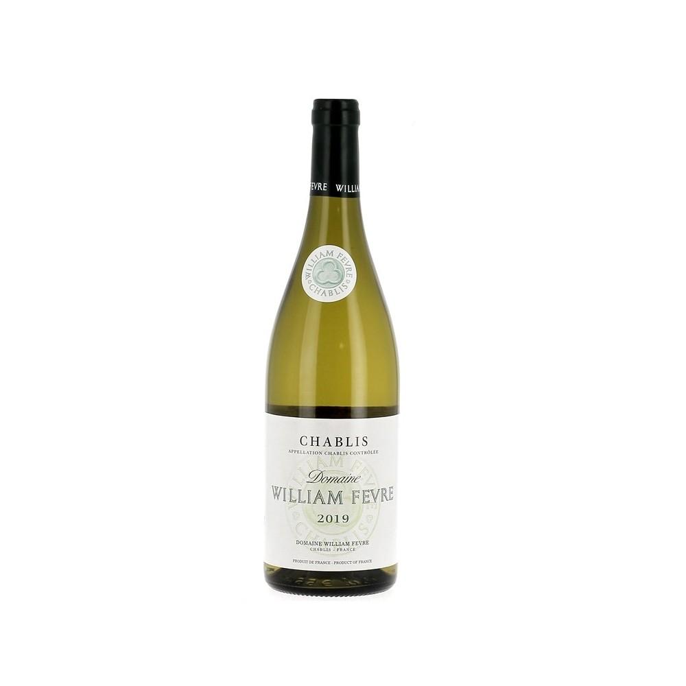 Chablis - Domaine William...